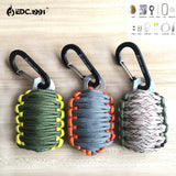 Tactical Paracord Survival Grenade