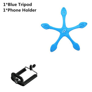 Mini Flexible Tripod