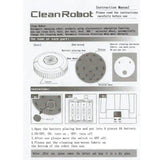 BREAKTHROUGH ROBOT AUTO CLEANER