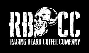 Raging Beard Logo