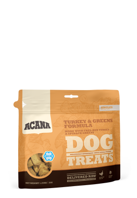 Acana Turkey Treat