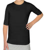 Girls 3/4 Sleeve Layering Top