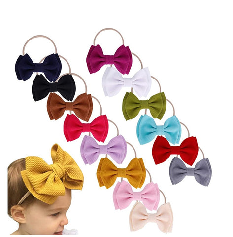 *Child Soft Headbands