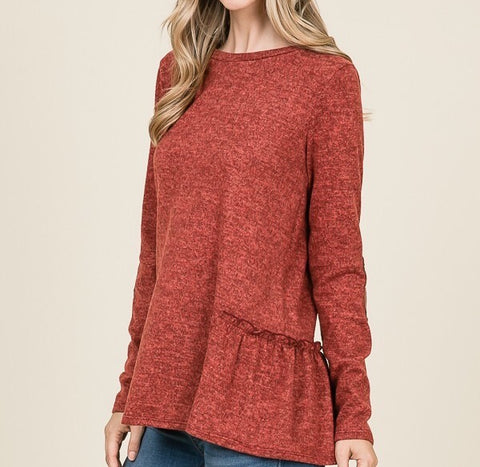 Autumn Sweater {S-XL}