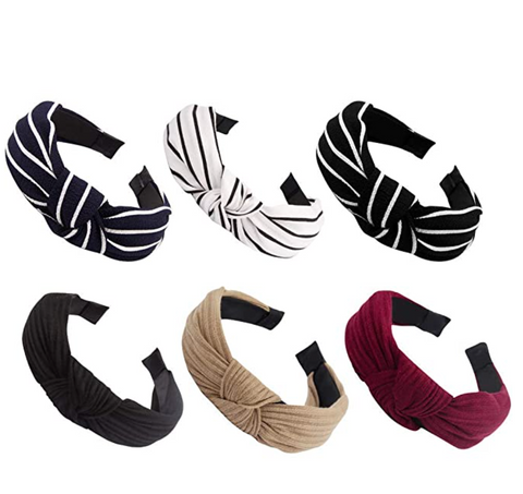 Headbands (6 options)