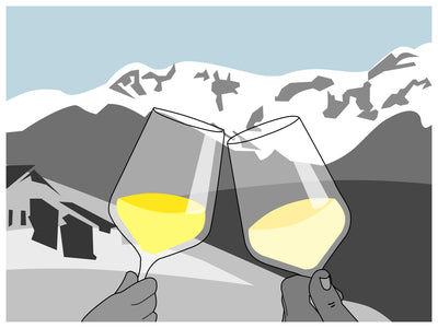 Discover Savoie, France's Alpine Influenced Wine Region