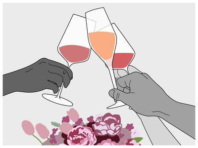 A Quick Guide to Rosé Wine