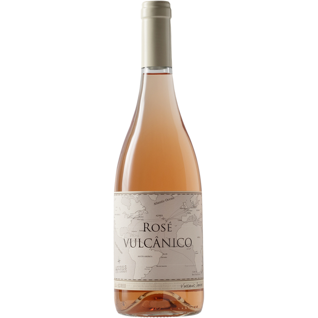 Azores Wine Co 'Vulcanico' Rose 2018-Wine-Verve Wine