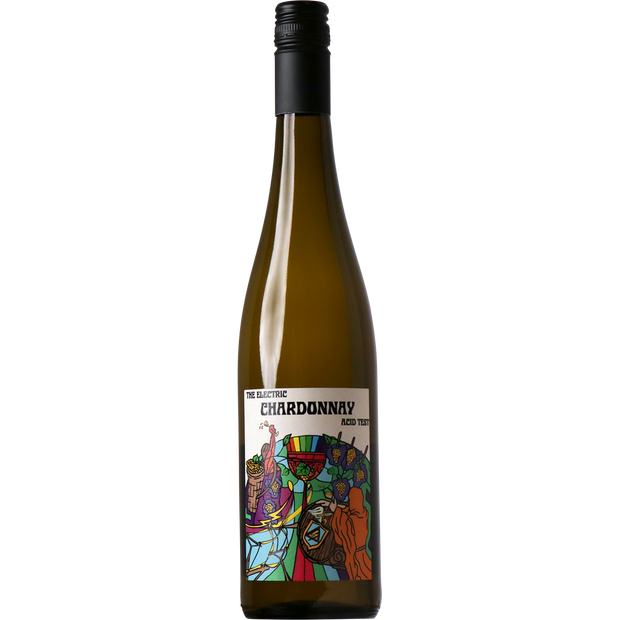 Brand 'The Electric Chardonnay Acid Test' Pfalz 2019-Wine-Verve Wine