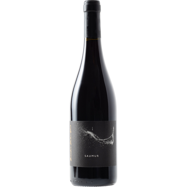 Brendan Stater-West Saumur Rouge 2019-Wine-Verve Wine