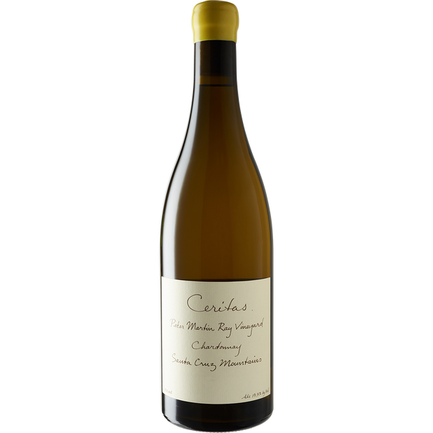 Ceritas Chardonnay 'Peter Martin Ray' Santa Cruz Mountains 2018-Wine-Verve Wine