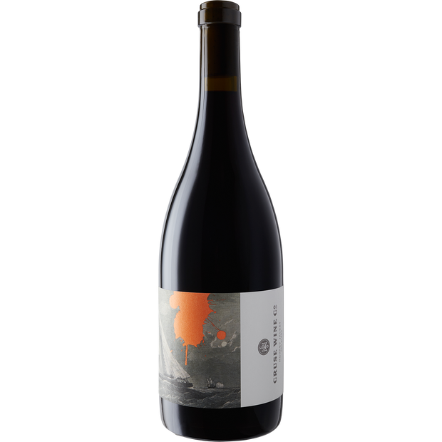 Cruse Proprietary Red 'Monkey Jacket' North Coast 2018-Wine-Verve Wine