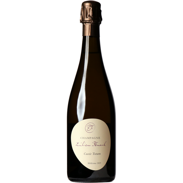 Emilien Feneuil 'Cuvee Totum' Champagne 2015-Wine-Verve Wine