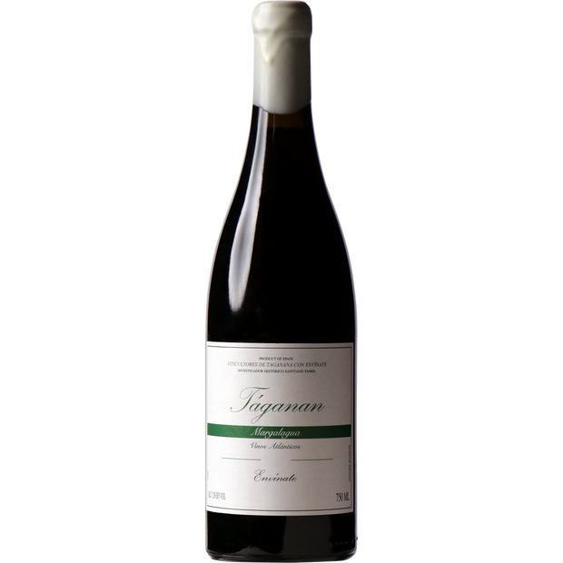 Envinate Canary Islands Tinto 'Taganan - Parcela Margalagua' 2019-Wine-Verve Wine
