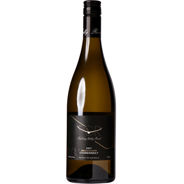 Fighting Gully Chardonnay Reserve Victoria 2017-Wine-Verve Wine