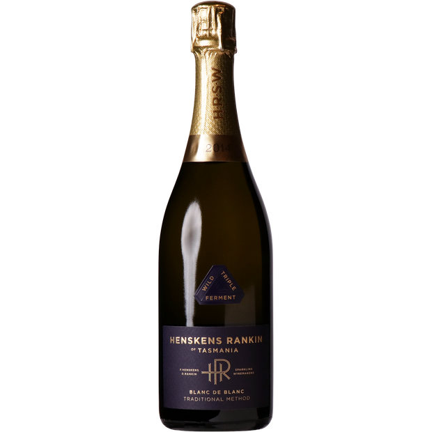 Henskens Rankin 'Triple Wild' Blanc de Blancs 2014-Wine-Verve Wine