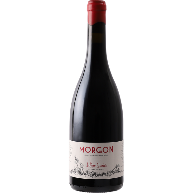 Julien Sunier Morgon 2018-Wine-Verve Wine