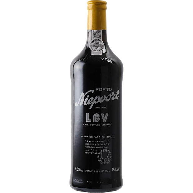 Niepoort LBV Port 2015-Wine-Verve Wine