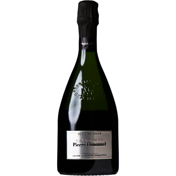 Pierre Gimmonet and Fils 'Special Club' Brut Champagne 2014-Wine-Verve Wine