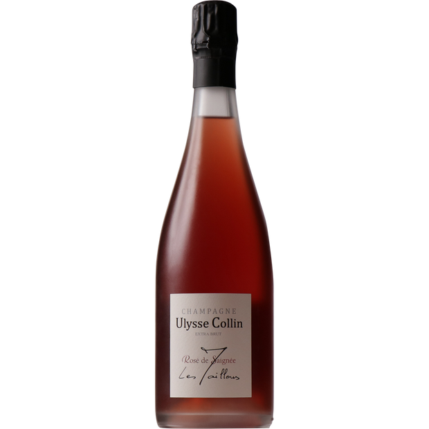 Ulysse Collin 'Maillons' Rose de Saignee Extra Brut Champagne [2016]