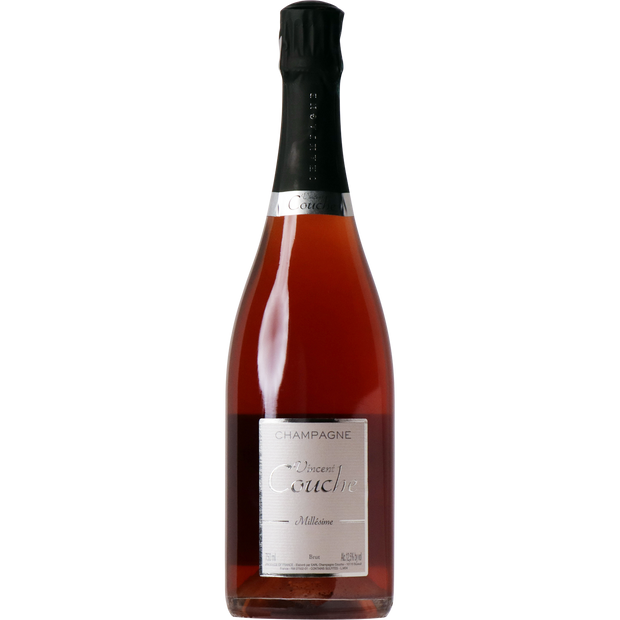 Vincent Couche Brut Rose Champagne 2004-Wine-Verve Wine