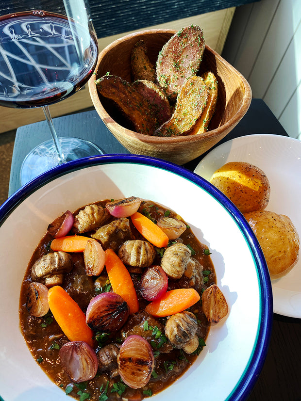 Boeuf Bourguignon Meal Kit