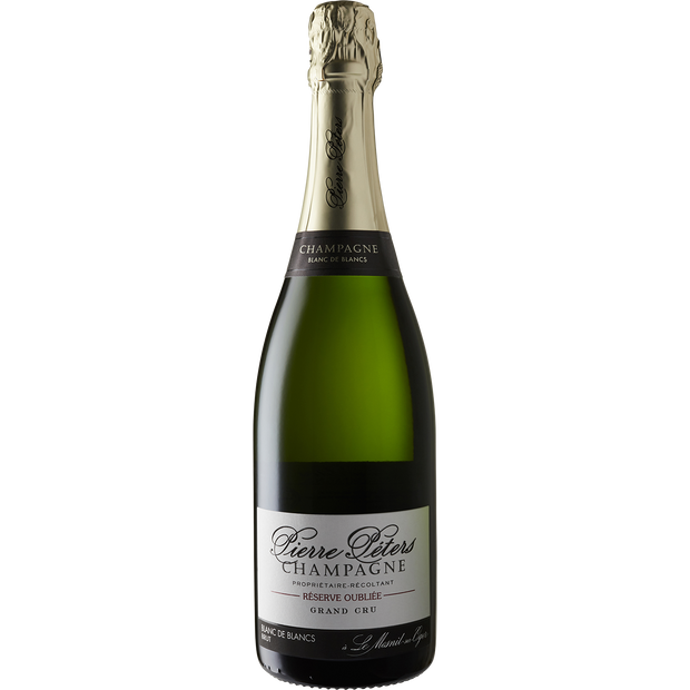 Pierre Peters 'Reserve Oubliee' Blanc de Blancs Brut Champagne NV-Wine-Verve Wine