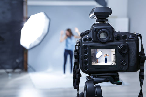 Diploma of Photography and Photo Imaging with Bonus Advanced Module