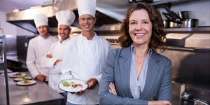 Diploma of Hospitality Management - SIT50416