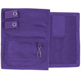 Prestige - Professional Pocket Organiser in Purple