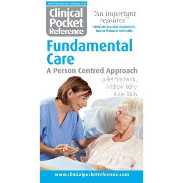 Clinical Pocket Reference: Fundamental Care