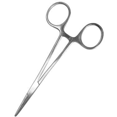 Prestige Kelly Forceps - Stainless Steel