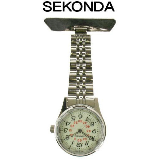 Sekonda Watch with Luminous Hands and Face