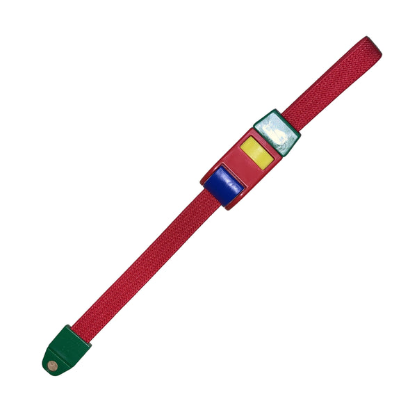 Paediatric Tourniquet Red