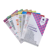 Critical Second Cue Card Mini Pack - Postnatal and Neonatal
