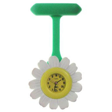 Gel Daisy Watch