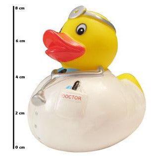 Rubber Duck - Doctor