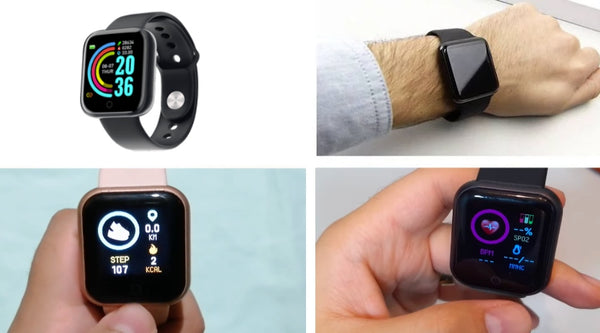 Do You Really Need This New ECG Ready, Health Monitoring Smartwatch?