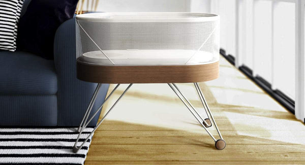 Snoo review: Is this smart bassinet worth it?