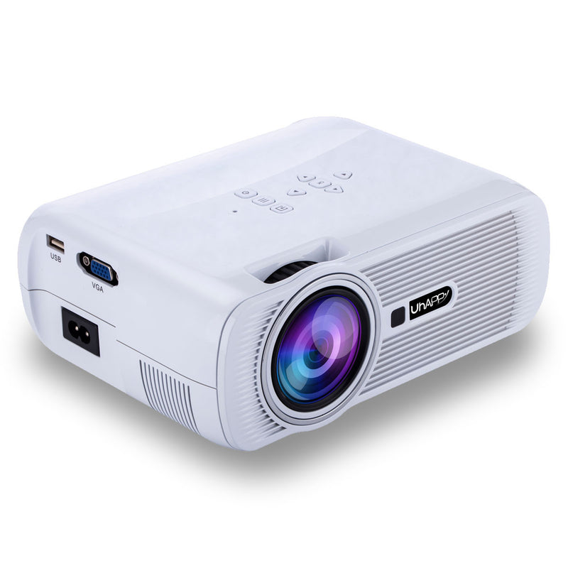 UHAPPY U80 mini mini home LED projector projector