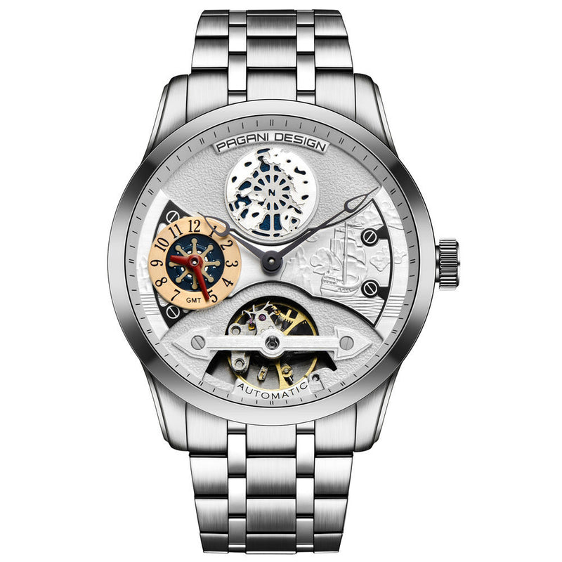 1635 Men's Mechanical Watch