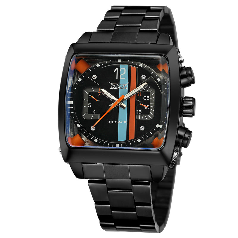 Fashion leisure automatic mechanical watch