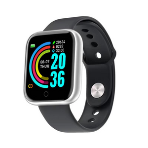 Affordable Smart Watch 3.0