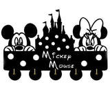 Déco Mickey Minnie Mural | Porte Clé Shop