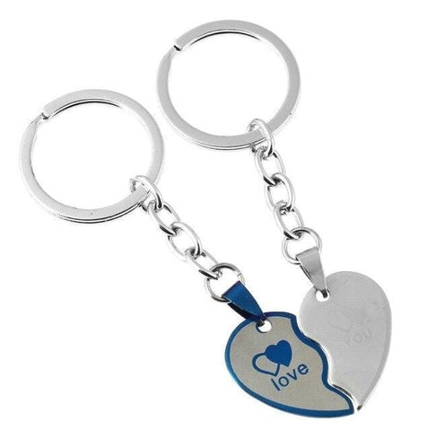 Porte Clé I Love You | Porte Clé Shop