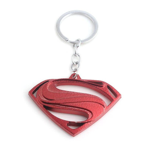 Porte Clé Superman