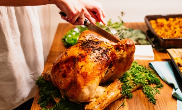 Hosting Thanksgiving Day? 7 Tips for Managing Holiday Stress