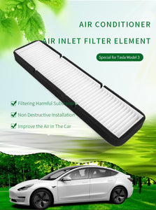 Air Inlet Filter Elements - Model 3