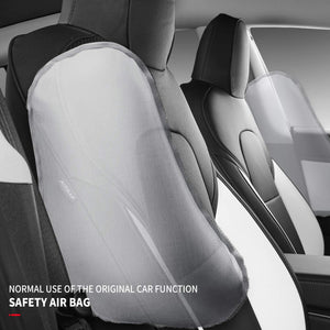 Car Seat Covers - Model 3