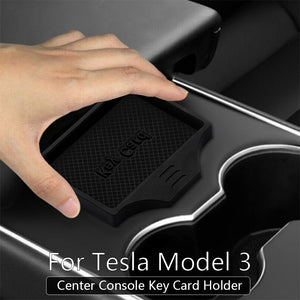 MODEL 3 KEY CARD HOLDER FRAME SILICONE